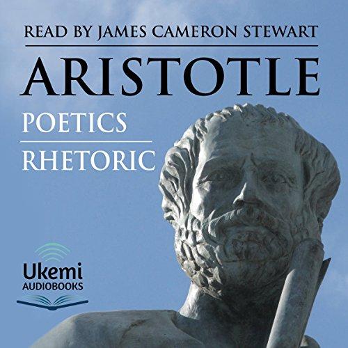Rhetoric and Poetics audiobook cover art