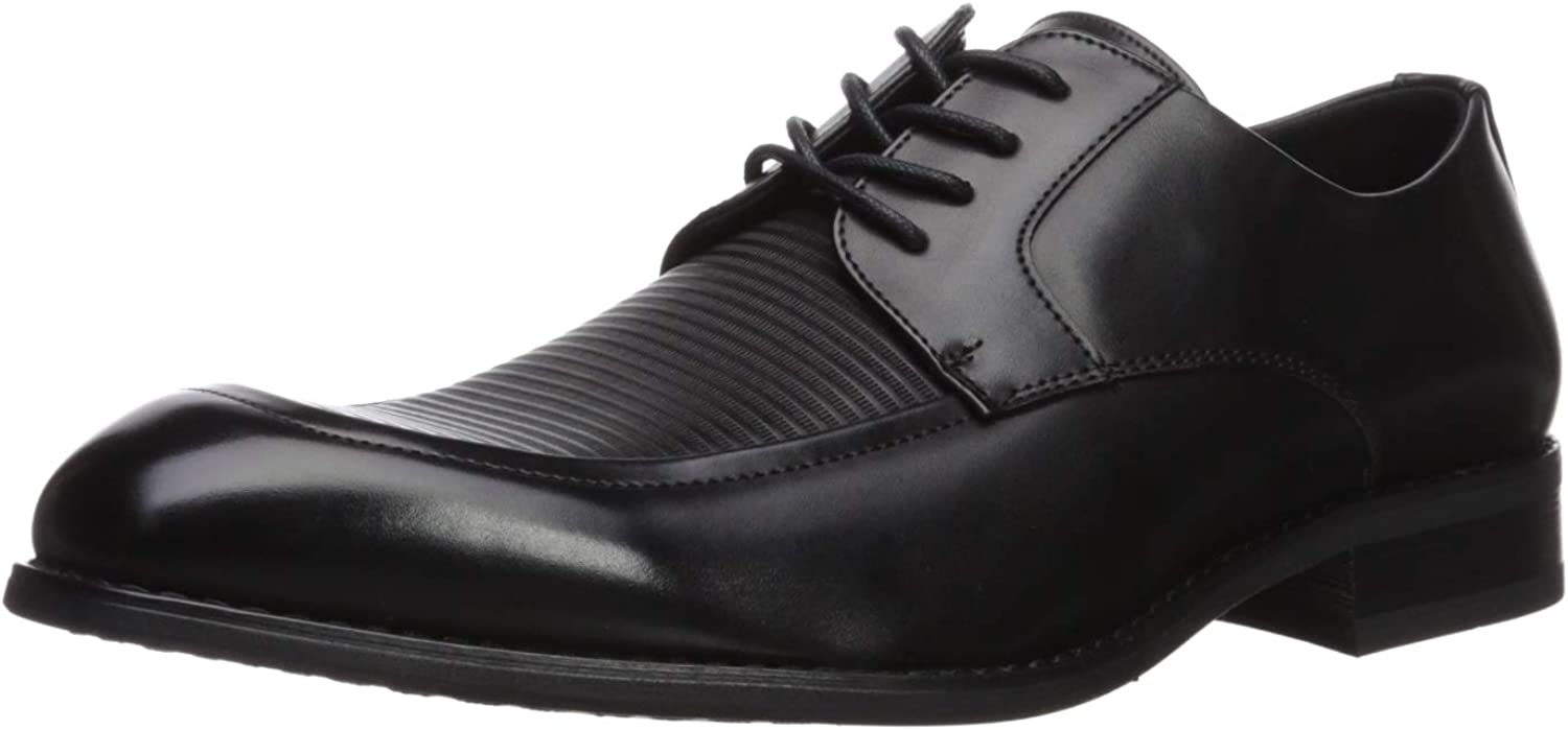 Kenneth Cole New York Mens Voyage Lace Up Oxford