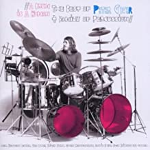 Drum Is A Woman-Best Of
