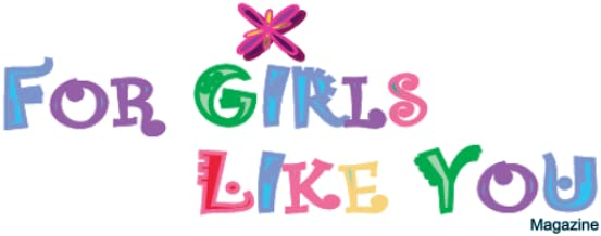 Para la revista Girls Like You