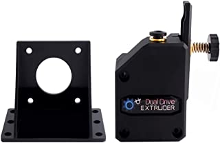 SIMAX3D Dual Drive BMG Bowden Extruder 1.75mm High Performance Upgrading Parts for CR10,Ender 3 Series,Wanhao D9,Anet E10,Geeetech A10 and Other DIY 3D Printer kit