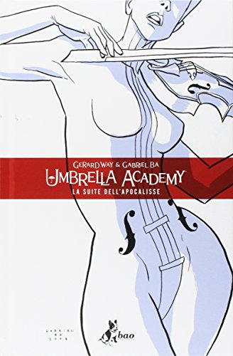 Umbrella Academy: 1