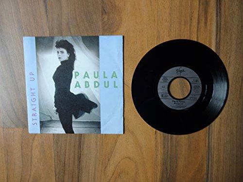 Straight Up [Vinyl LP]