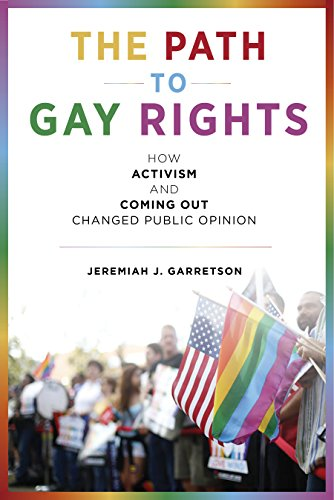 Price comparison product image The Path to Gay Rights: How Activism and Coming Out Changed Public Opinion
