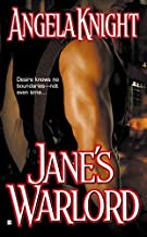 [(Jane's Warlord)] [By (author) Angela Knight] published on (June, 2004)