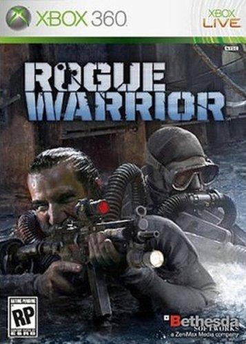 Atari Rogue Warrior - Juego (Xbox 360, Shooter, M (Maduro))