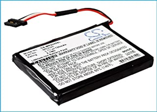 Replacement Battery for AGELLAN RoadMate 2045 RoadMate 2045T-LM RoadMate 2055 RoadMate 2055T-LM RoadMate 2120T RoadMate 2120T-LM RoadMate 2136T-LM RoadMate 2145T-LM Part NO Magellan MR2045