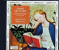 La Dame De Flors