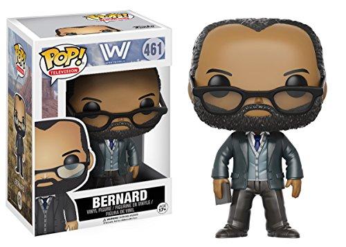Funko Pop Bernard Lowe (Westworld 461) Funko Pop Westworld