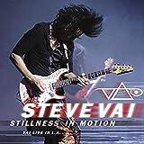 Stillness In Motion [Blu-ray]