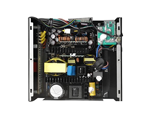 Build My PC, PC Builder, Thermaltake PS-TPG-0650FPCGUS-R