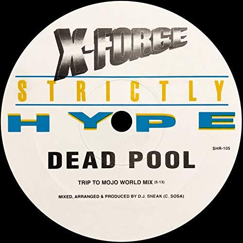 Dead Pool (DJ Attack's Digital Mess Mix)