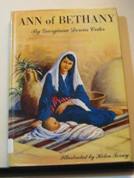 Hardcover Ann of Bethany Book