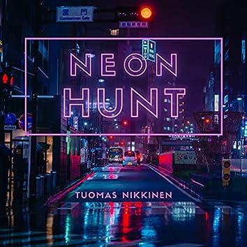 Neon Hunt