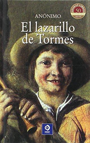 El Lazarillo de Tormes (Clásicos selección)
