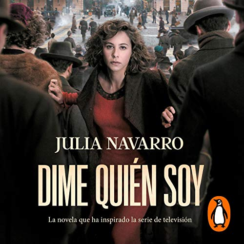 Dime quién soy [Tell Me Who I Am] cover art