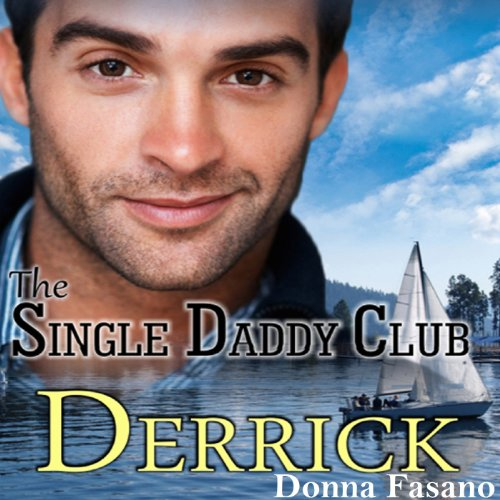 The Single Daddy Club audiobook cover art
