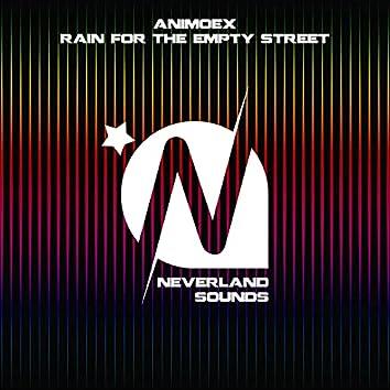 Rain for the Empty Street
