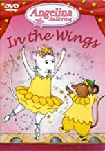 Best angelina ballerina angelina in the wings Reviews