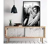 asfrata265 Rahmenloses Gemälde Art Decor Marilyn Monroe