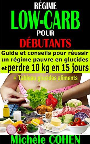diete low carbs