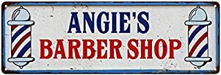 Best angie's barber shop Reviews