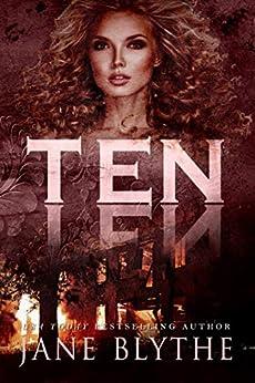 Ten (Count to Ten Book 10) by [Jane Blythe]