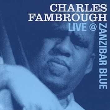 Live At Zanzibar Blue