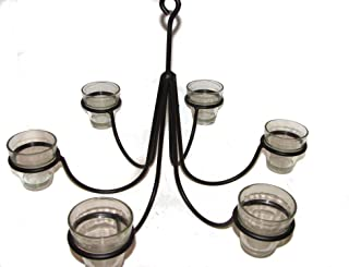 Best outdoor votive chandelier Reviews