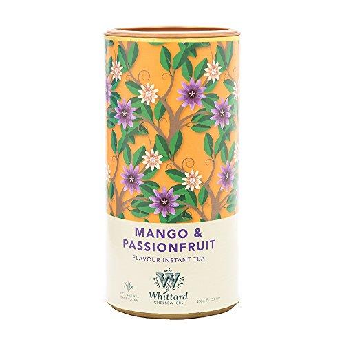 Whittard Mango & Passionfruit Flavour Instant Tea 450g