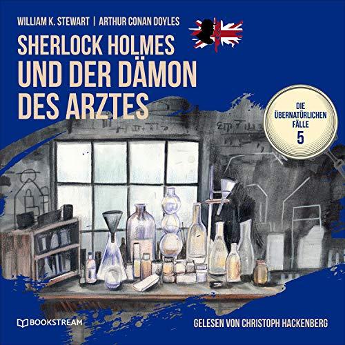 Sherlock Holmes und der Dämon des Arztes Titelbild