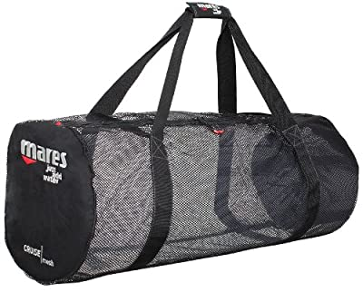 Mares Cruise Collection Series Scuba Gear Backpack Travel Bag