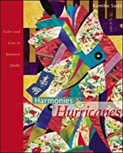 Harmonies & Hurricanes : Color and Line in Japanese Quilts