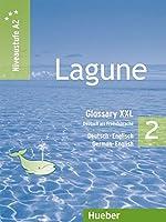 Lagune: Glossar XXL Deutsch - Englisch 2