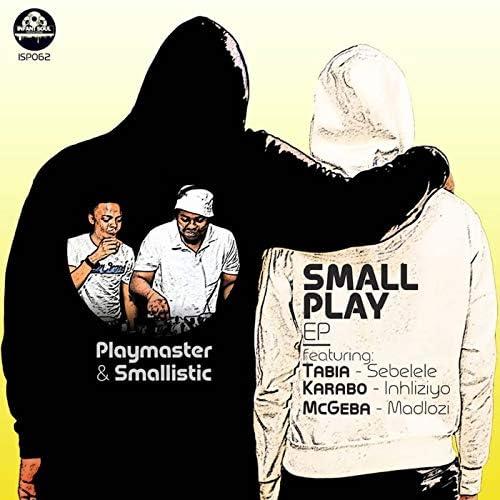 Playmaster & Smallistic