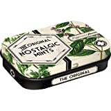 Nostalgic-Art 81258 Nostalgic Pharmacy - Nostalgic Mints, Pillendose