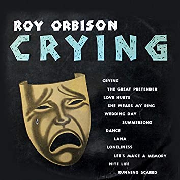 Crying (Remastered)