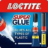Loctite Super Plastix 4Ml Bottle 8000 0670