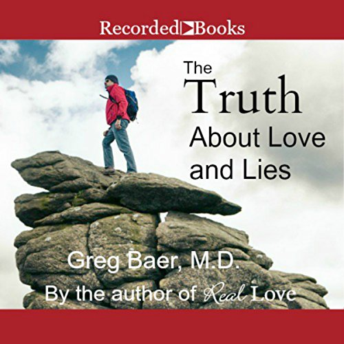 The Truth About Love and Lies cover art