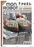 MON ROBOT CE HÉROS N°13 H -AUTOMNE