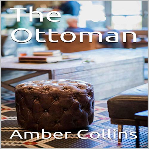 The Ottoman cover art