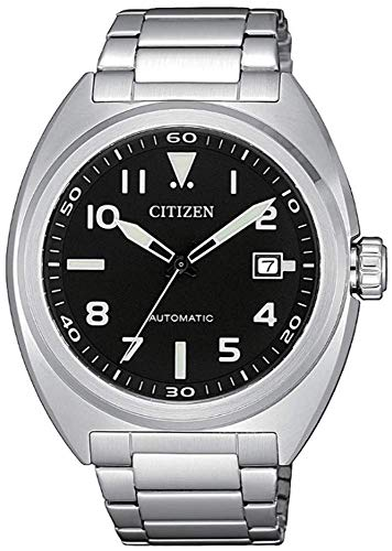 CITIZEN URBAN AUTOMATIC-gent NJ0100-89E