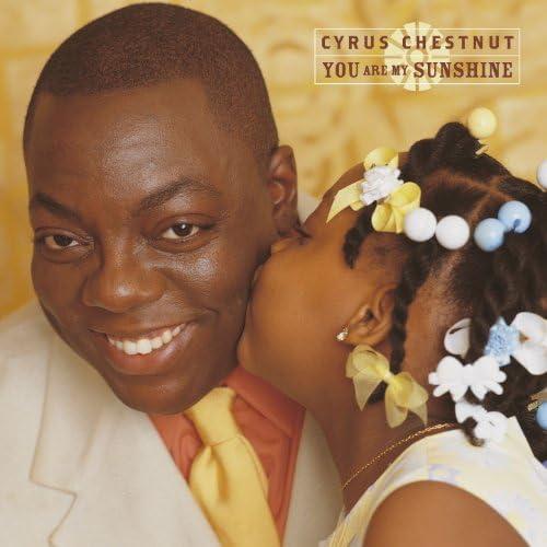 Cyrus Chestnut