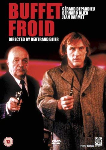 Buffet Froid [UK Import]