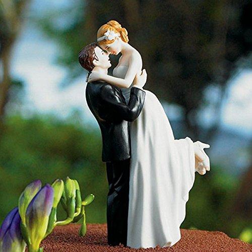 Tortenfigur 'True Romance'