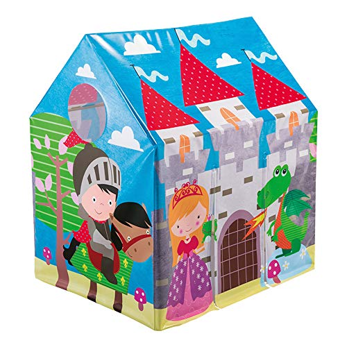 Intex 45642NP - Jungle Fun Cottage Spielzelt