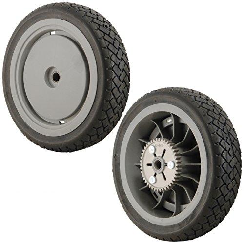 Toro 98-7135 PK2 Wheel Gear Assembly