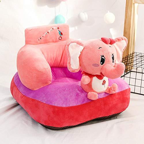 JIAHENGY Kindercouch Babysessel für Mädchen Jungen,Weicher Kindersessel, Cartoon-Sofasitz, Schlafzimmermöbel, Plüschtiere für den Wohnzimmerbalkon-8