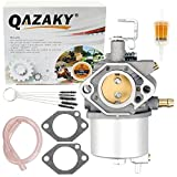 QAZAKY Carburetor Replacement for Club Car Golf Cart DS Precedent Turf Carryall FE350 Engines 1996-UP Carb...