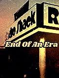End Of An Era: Radio Shack